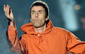 Liam Gallagher excites fans by drip-feeding solo album track listing