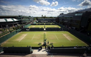 Wimbledon's official news channel will live stream the tournament on Twitter