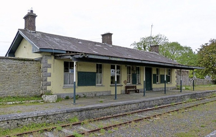 Funds raised to secure future of Co Galway railway station featured in The Quiet Man