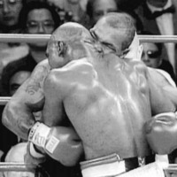 Video: Back in the day: The Irish News, June 30 1997: Mike Tyson disqualified for biting ear of Evander Holyfield