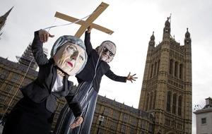 Rupert Murdoch's £11.7 billion swoop for Sky suffers setback