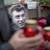 Five found guilty of involvement in Russian opposition leader's murder