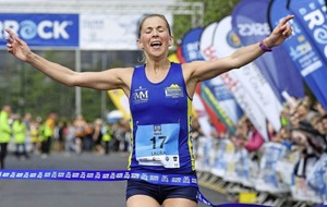 20 Questions on Health & Fitness: Belfast marathon winner Laura Graham