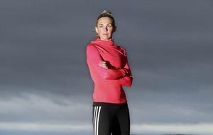 20 Questions on Health & Fitness: Belfast marathon winner Laura Graham