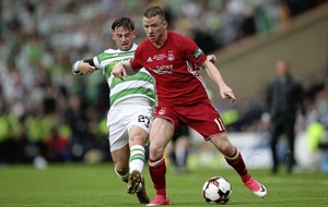 Celtic sign Ipswich youngster Kundai Benyu; Jonny Hayes loves life as a Bhoy