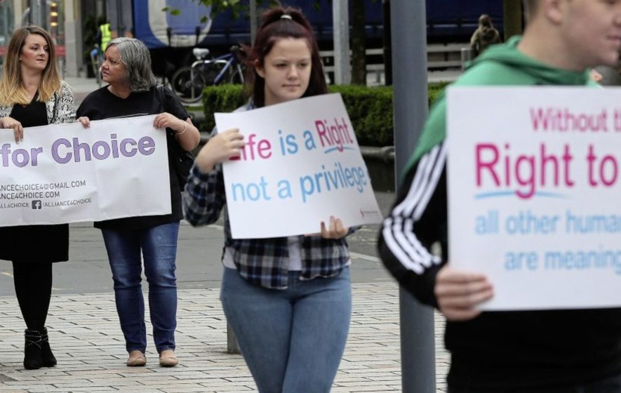 Fionnuala O Connor: Conflicting abortion decisions show we live in unpredictable times