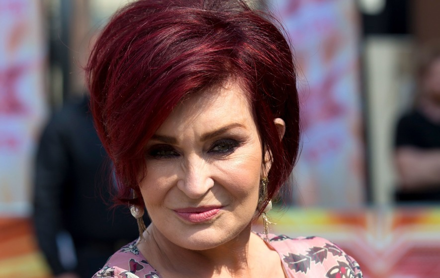 Sharon Osbourne and Biggie's mum livid with Jenners over T-shirt line