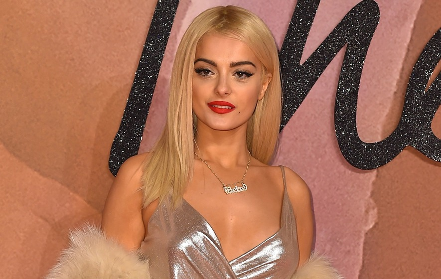 pitch battle judge bebe rexha says her musical talents were a