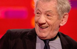 Sir Ian McKellen: Homophobia is alive and kicking