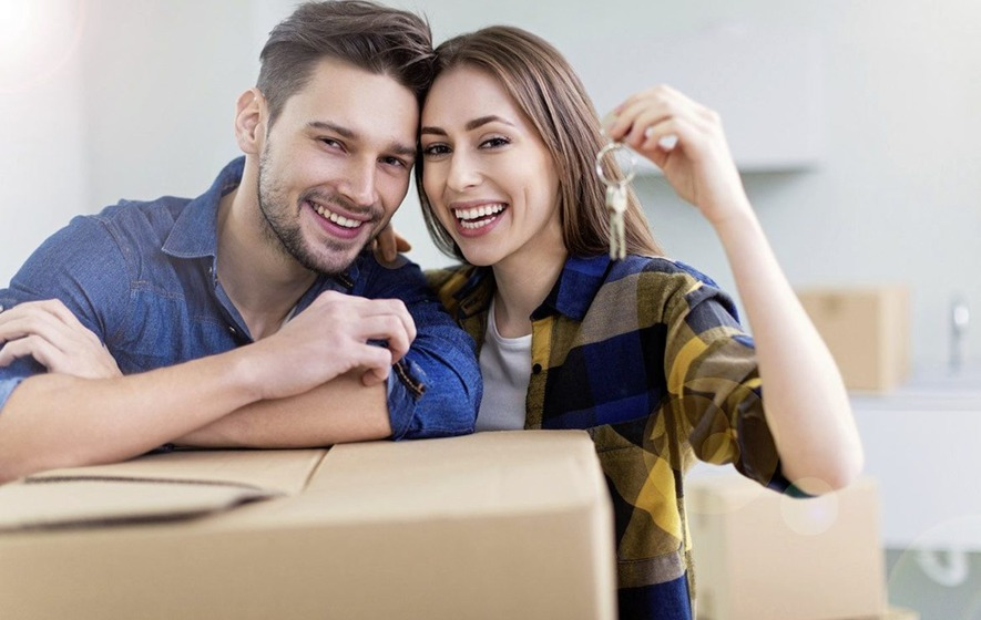 First-time buyers in Northern Ireland need average deposit of £16,500 says report.
