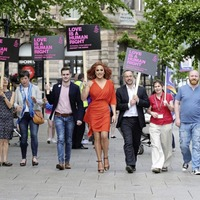 Thousands to take part in march for civil marriage equality