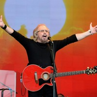 Barry Gibb: I had to speak out about child abuse to help others