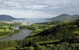Campaigner loses legal battle to stop Carlingford Lough ferry terminal project