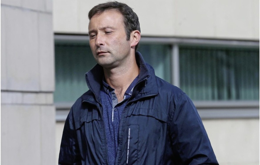 David Black accused to face extradition proceedings
