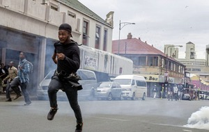 South African leader Jacob Zuma admits ANC corruption but targets critics