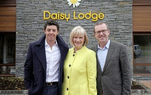 Co Down's Daisy Lodge a 'haven' for cancer families