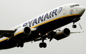 New study claims Ryanair is deliberately splitting up groups of passengers who don't pay to reserve seats