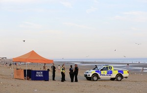 Seven drownings at Camber Sands due to misadventure coroner says