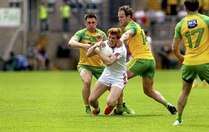 Donegal still too strong for Qualifier specialists Longford