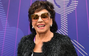 Dame Shirley Bassey praises the 'magic of music' as an aid for recovery
