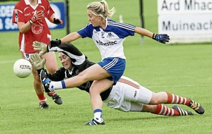 Ulster heavyweights Monaghan and Donegal clash in ladies' senior final
