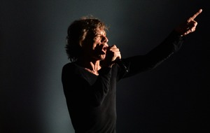 Sir Mick Jagger: Rolling Stones profile made me a 'good target' for drug bust