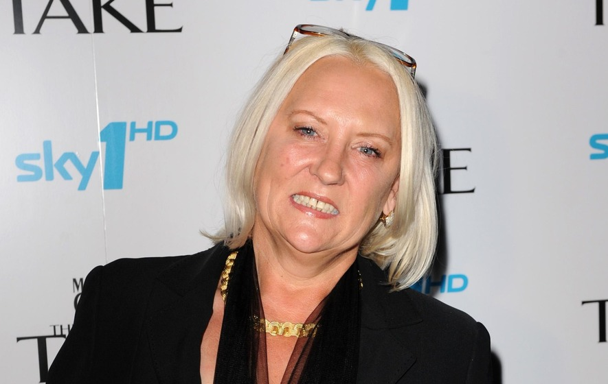 Martina Cole on her violent crime novels: 'I can't believe I wrote that'