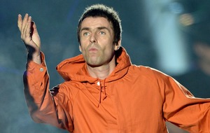 Liam Gallagher faces cheeky fan teases after Tweet about stolen parka
