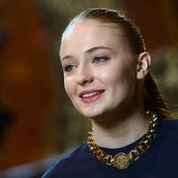 Sophie Turner blasts Game Of Thrones rape scene critics