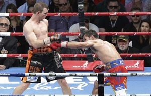 Queensland Police had the best response to Jeff Horn's controversial win over Manny Pacquiao