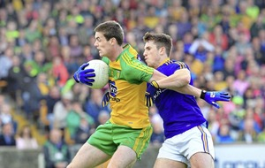 Donegal struggle to a win over Longford