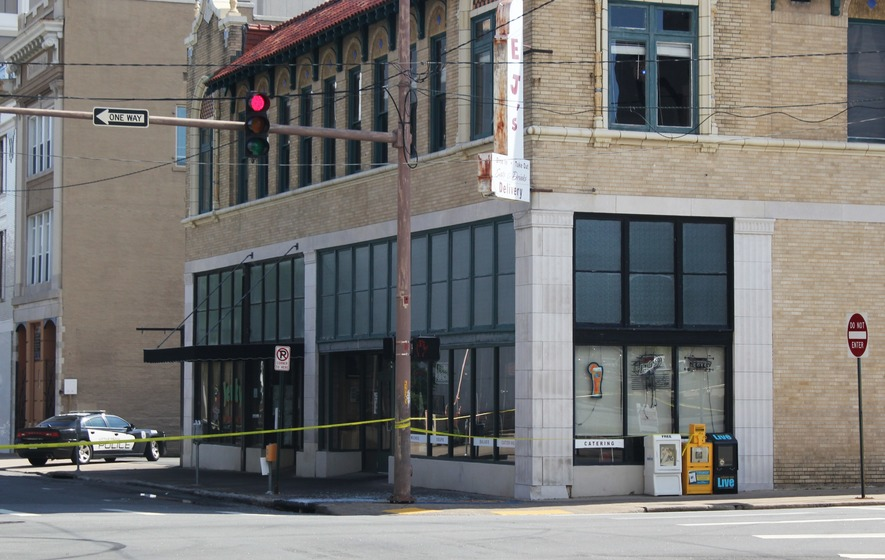 Mayor: Club where shooting happened to shutdown