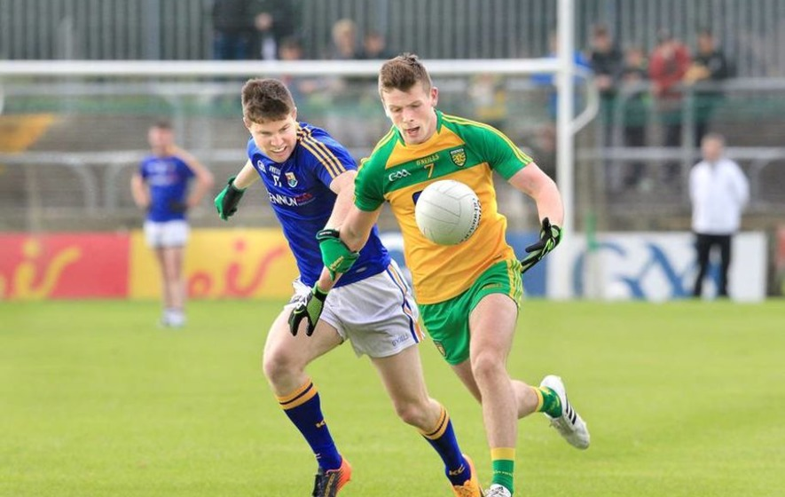 GAA: All-Ireland SFC Qualifiers: Derry down and out while off-colour Donegal go through