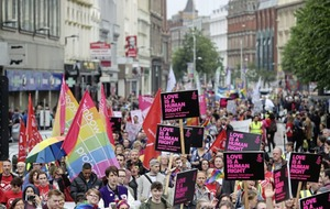 Newton Emerson: DUP should embrace same-sex marriage