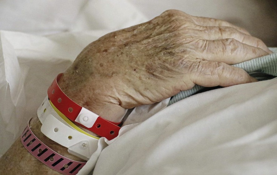 Marie Curie urges restoration of Assembly to improve end-of-life services