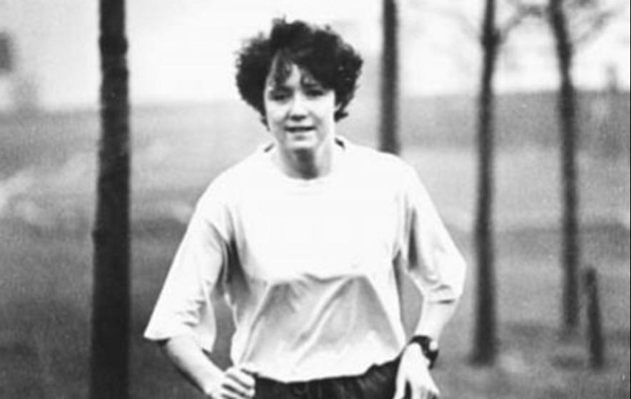 Back in the day: The Irish News July 3 1997: Belfast athlete Teresa Duffy joins Antrim men's senior football panel