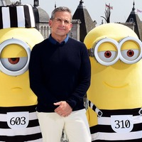 Despicable Me 3 is number one film in US