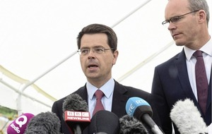 James Brokenshire to outline next move after Stormont talks failure