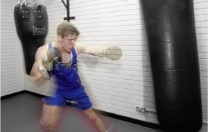 Dominic Bradley looking forward to Michael Conlan learning curve ahead of Commonwealth Youth Games
