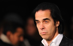 Review: Nick Cave worshipped in Los Angeles
