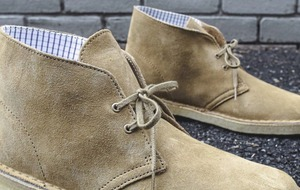 Clarks will create up to 80 jobs through new Desert Boots manufacturing unit