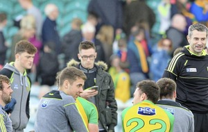 Gallagher calls for Kerry mentality among Donegal pundits