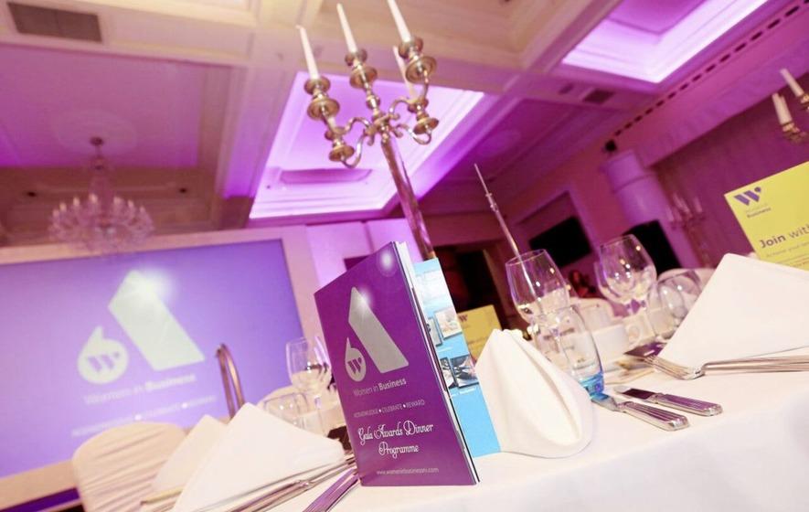 Women in Business Awards set for November 9