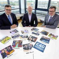 Growth Loan Fund has now lent £40m to local SMEs