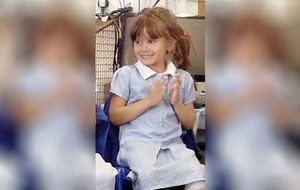 Teenager admits the manslaughter of seven-year-old Katie Rough