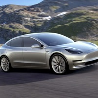 Electric car-maker Tesla's new Model 3 will go on sale this week