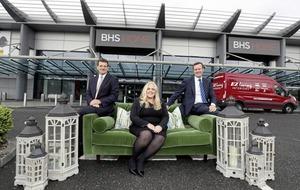 Furniture retailer announces second store in Belfast