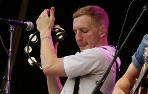 The Lumineers' Jeremiah slams Justin Bieber for holding 'the world in his palm'