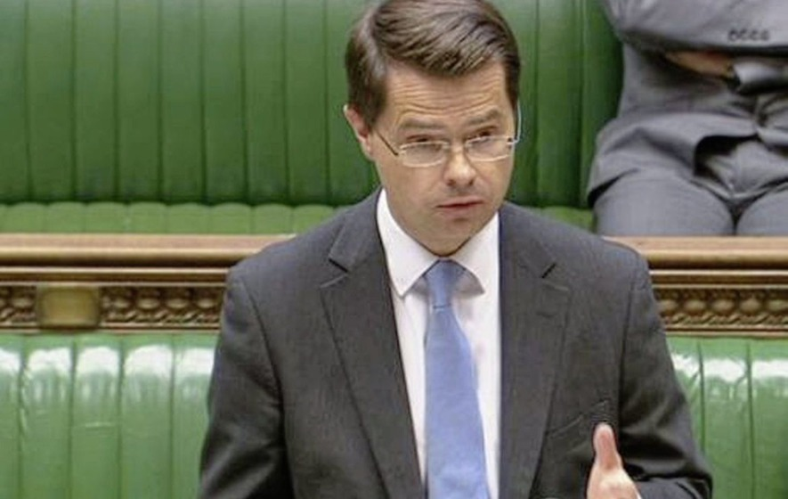 Parties given more time as James Brokenshire claims a deal 'remains achievable'