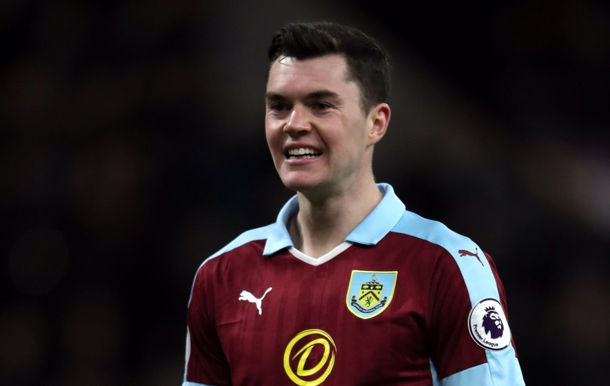 Everton announce new big-money signing Michael Keane with another creative video